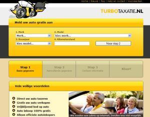 Turbo taxatie