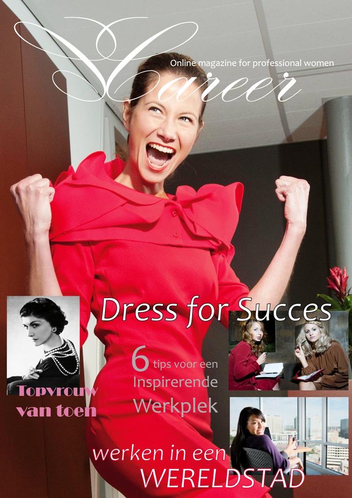 Erotisch magazine voor vrouwen