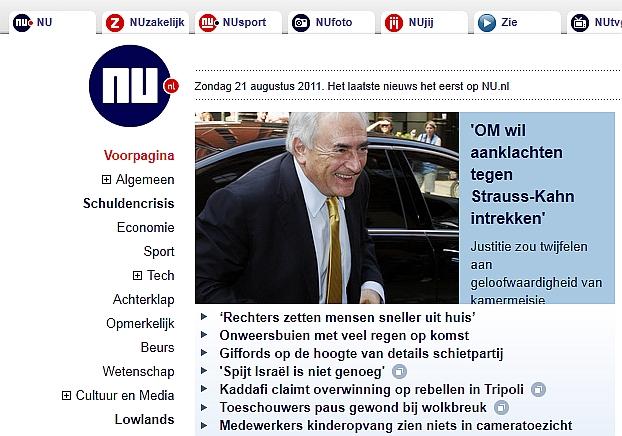 Facebook geeft Nu.nl boost