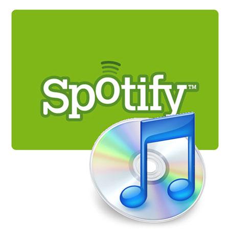 Spotify haalt eerste miljoenen binnen