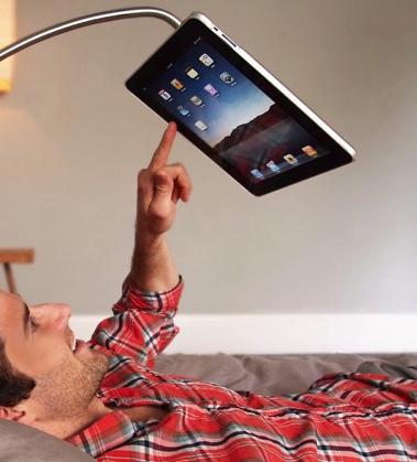 Maak snel tablet-publicatie