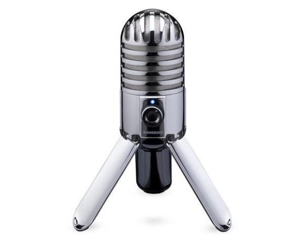 Juweel van een microfoon!