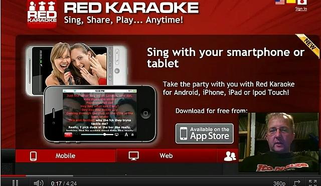 Meezingen met Red Karaoke | Dagelinks