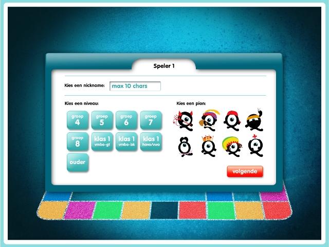 Gratis familiespel voor iPad