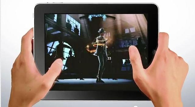 Dansen als Michael Jackson met je vingers!