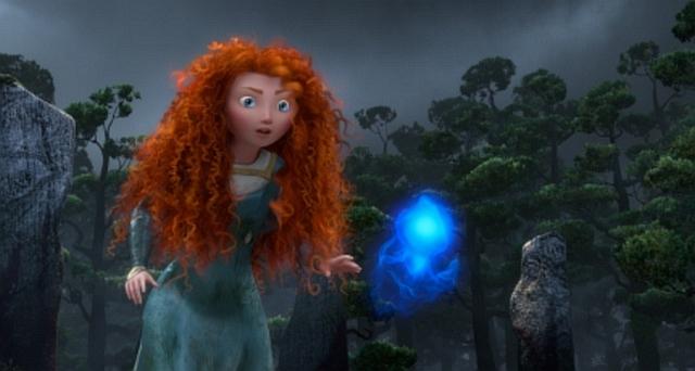 Pixar komt met Brave