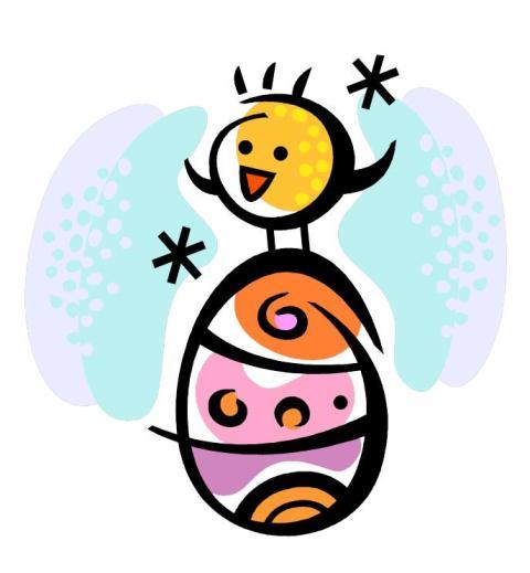 Kip & Ei vernieuwd voor Pasen