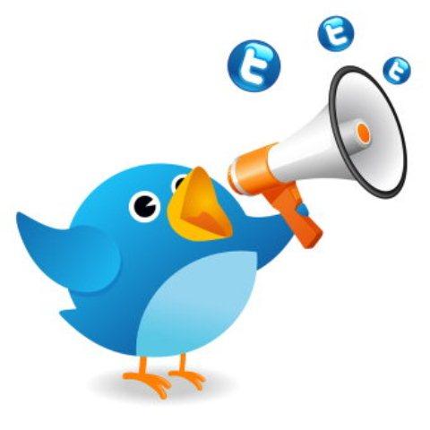Twitter groeit minder snel