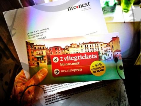 NRCNextActie