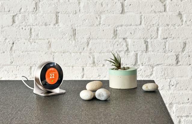 Nederland krijgt ook Nest-'zelf-lerend'-thermostaat