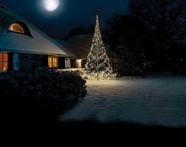 Een kerstboom van 700 euro