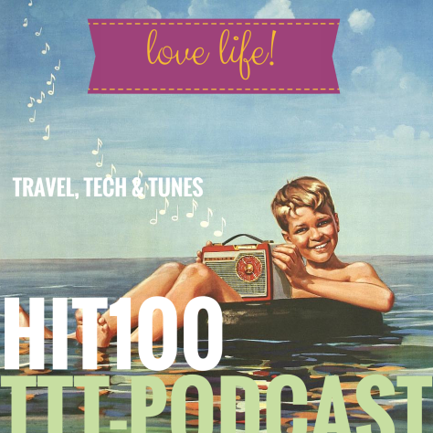 Hit100 Podcast logo